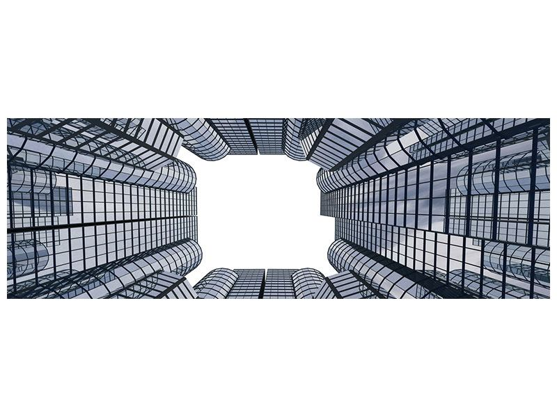Poster Panorama Besondere Perspektive