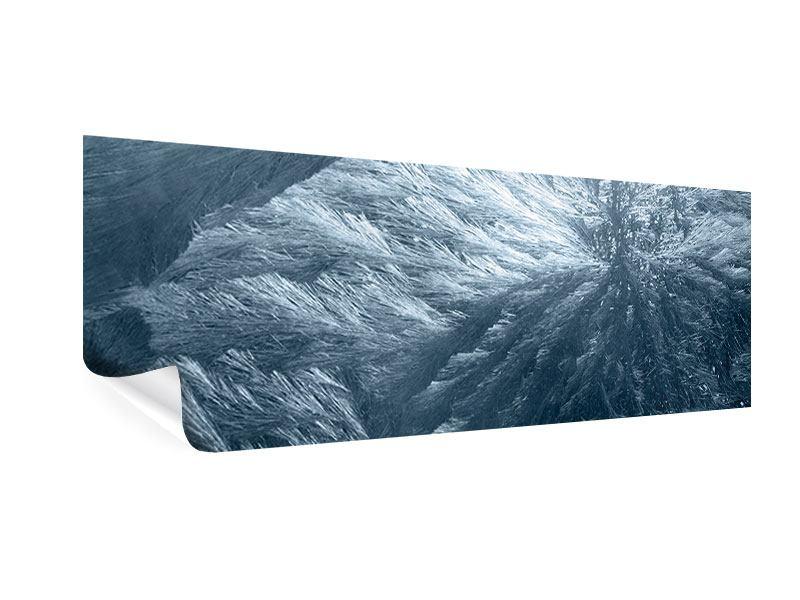 Poster Panorama Eis