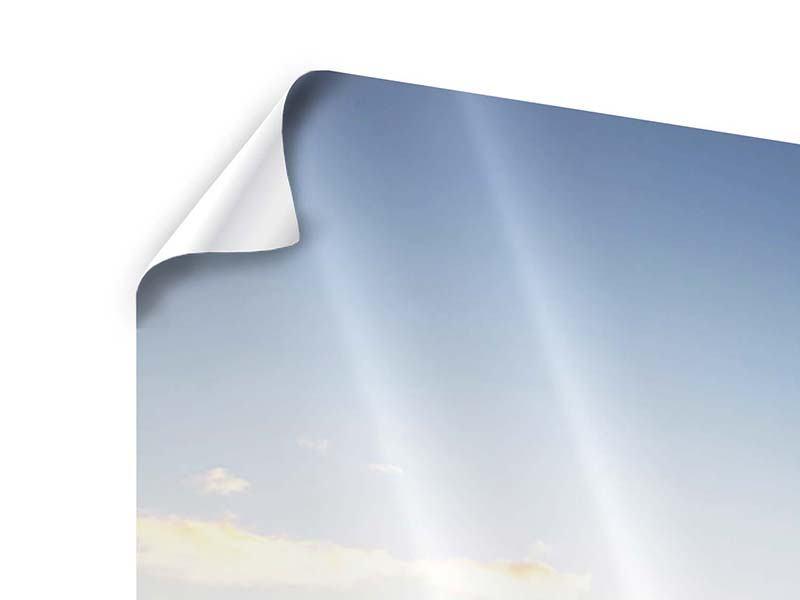 Poster Panorama Katamaran