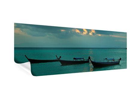 Poster Panorama Ozean