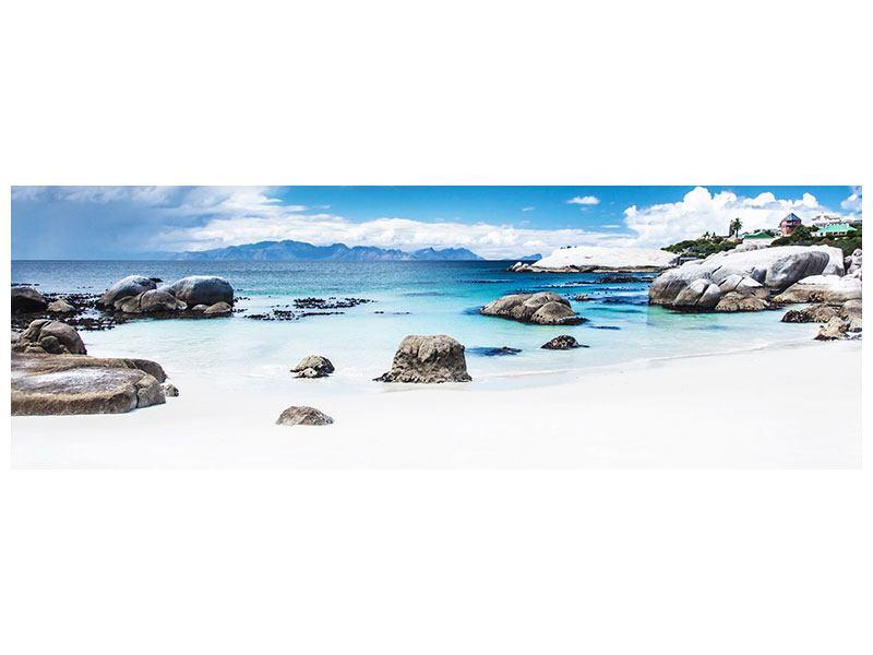 Poster Panorama Inselfeeling