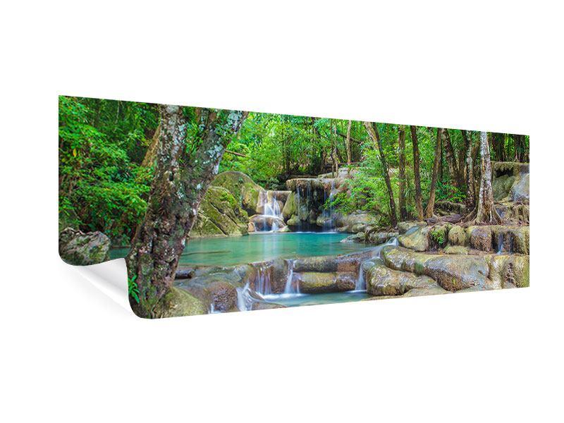 Poster Panorama Wasserspektakel