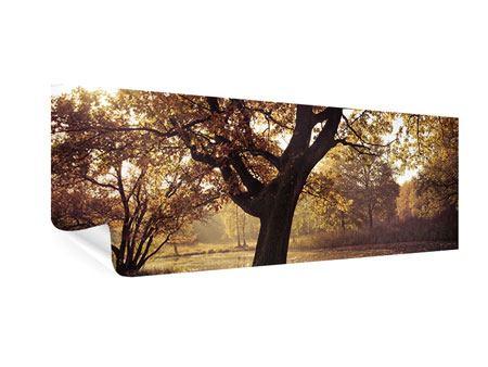Poster Panorama Landschaftspark