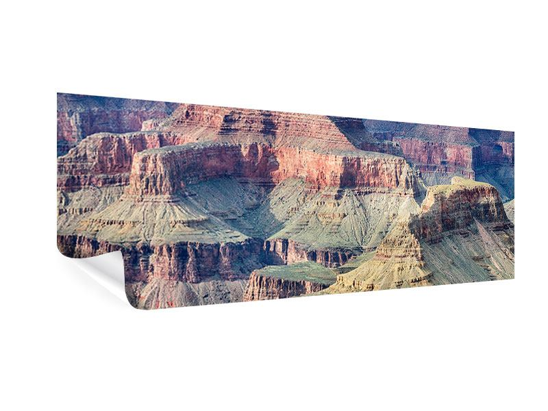 Poster Panorama Gran Canyon