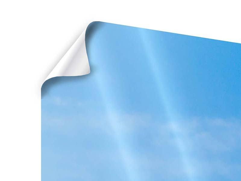 Poster 3-teilig Das majestätische Matterhorn