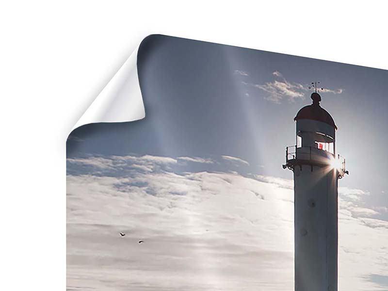 Panorama Poster 3-teilig Sailing