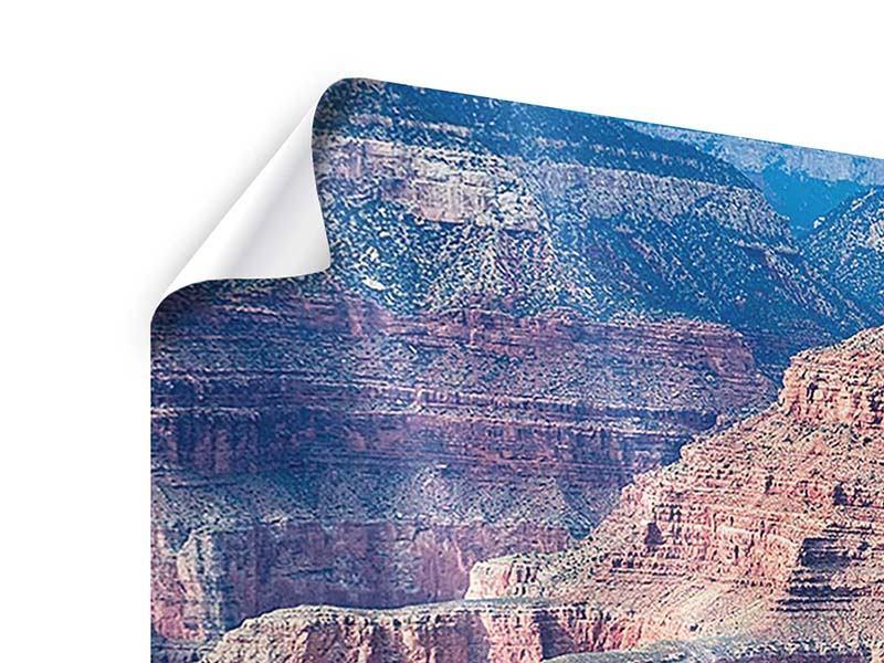 Panorama Poster 3-teilig Gran Canyon