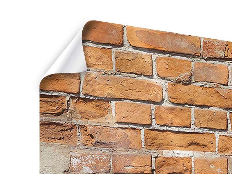 Poster 3-teilig modern Alte Klagemauer