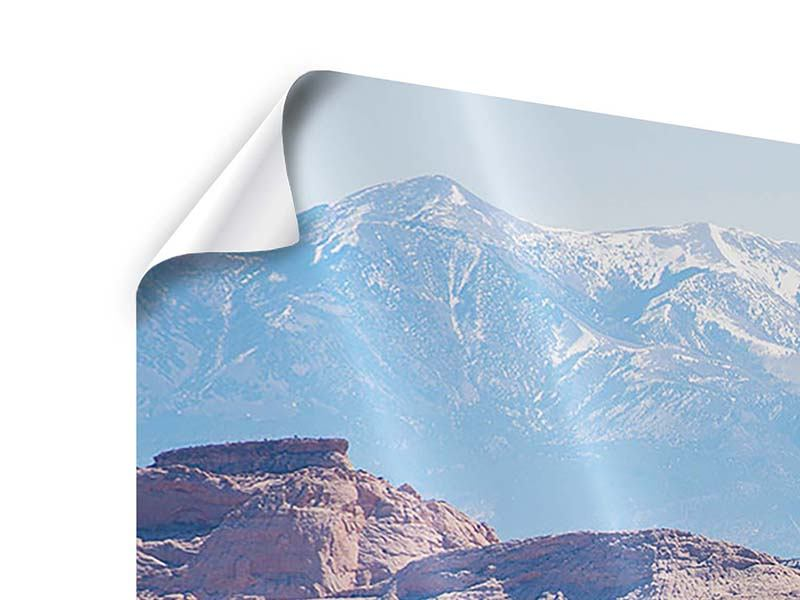 Poster 4-teilig Bruce-Canyon-Nationalpark