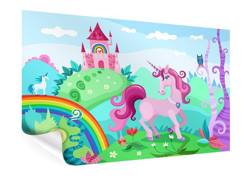 Poster Prinzessinnentraum