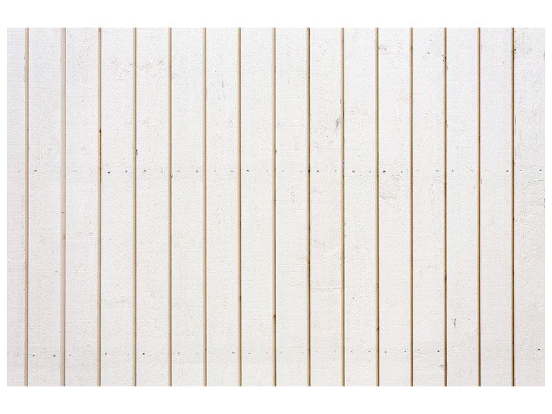 Poster Mediterranes Holz