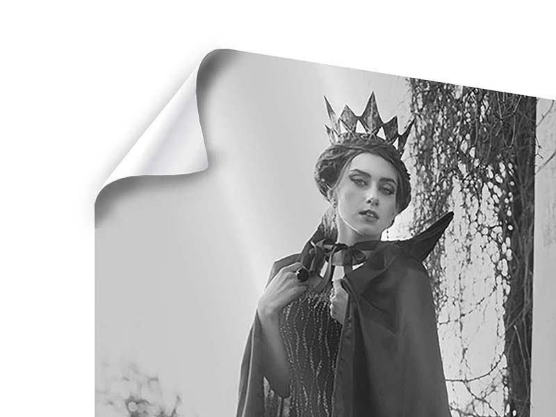 Poster Die Königin