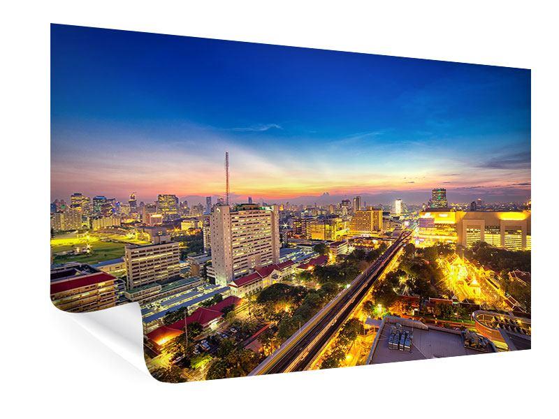 Poster Bangkok