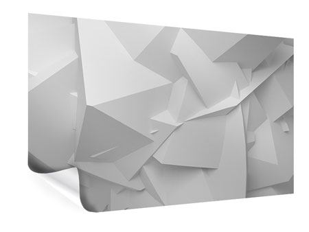 Poster 3D-Raster