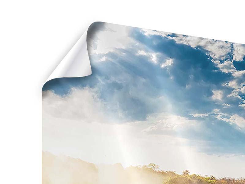 Poster Victoria Falls