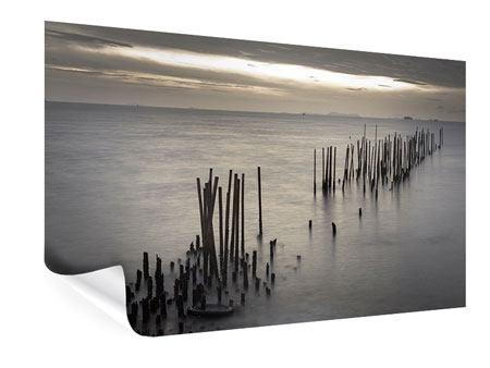 Poster Das Meer und die Träne