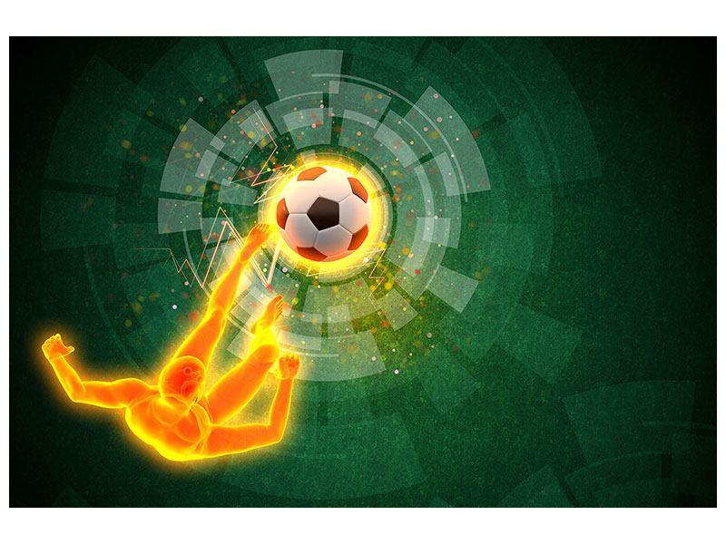 Poster Der Kicker