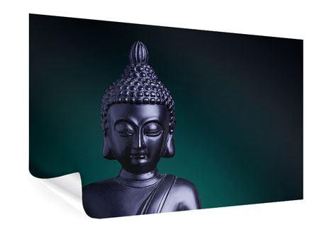Poster Die Weisheit des Buddhas