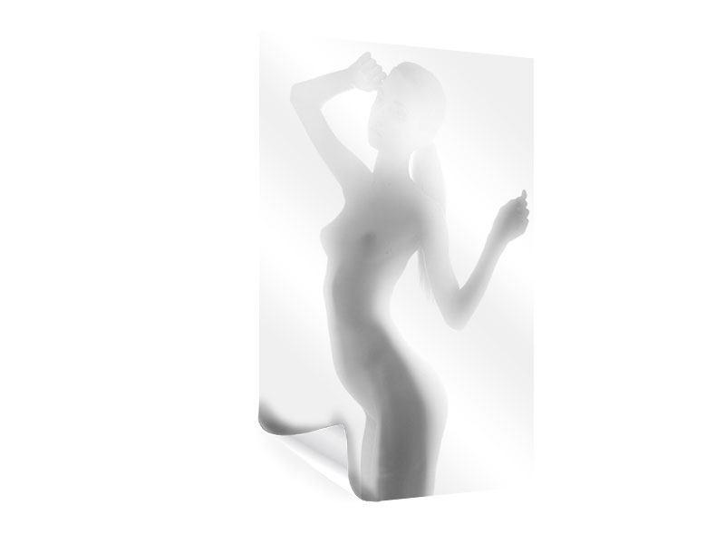Poster Aktmodel