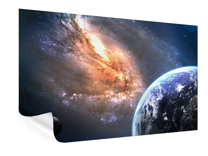 Poster Universus