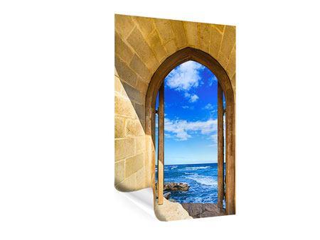 Poster Das Tor zum Meer