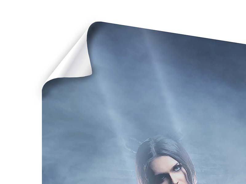 Poster Das Geheimnis des Skulls