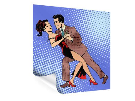 Poster Pop Art Merengue