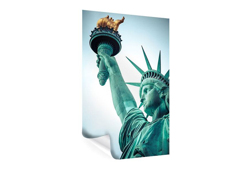Poster Freiheitsstatue