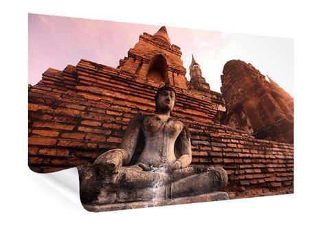 Poster Sukhothai
