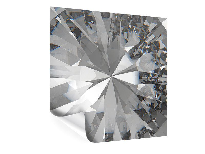 Poster Riesendiamant