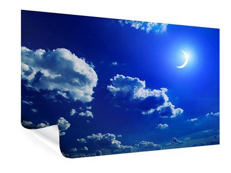 Poster Der Mond