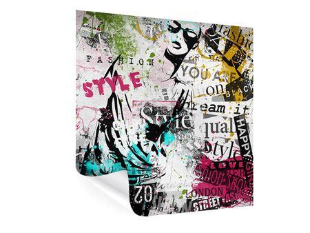 Poster Fashion