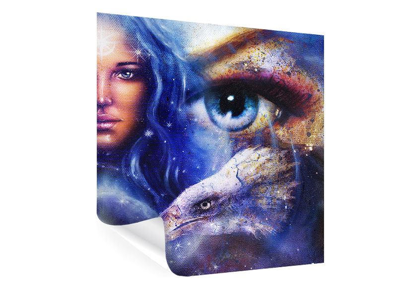 Poster Eyecatcher