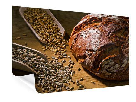 Poster Das Brot