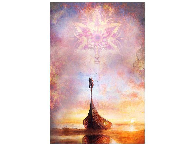 Poster Fantasyreise