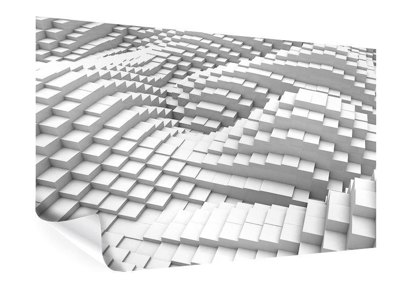 Poster 3D-Elemente