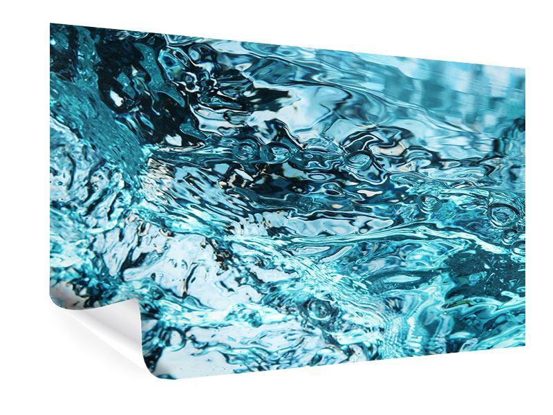 Poster Schönheit Wasser