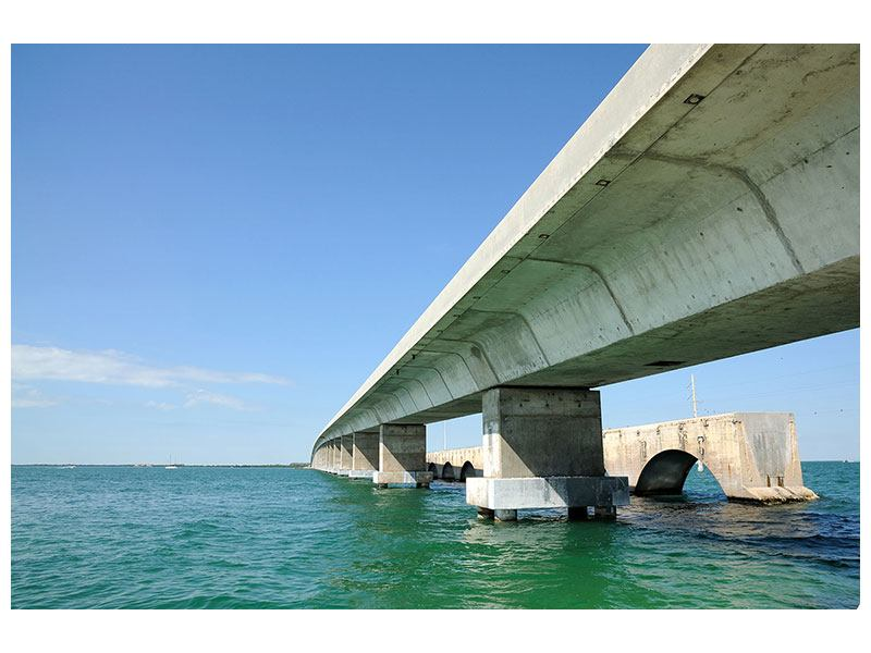 Poster Seven Mile Bridge