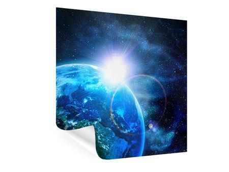 Poster Galaxien