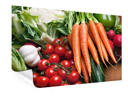 Poster Gemüse