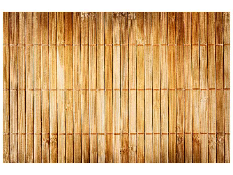 Poster Bambusrohre