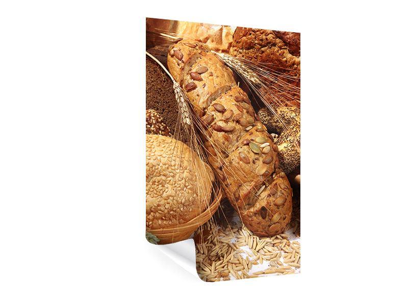 Poster Brotsorten