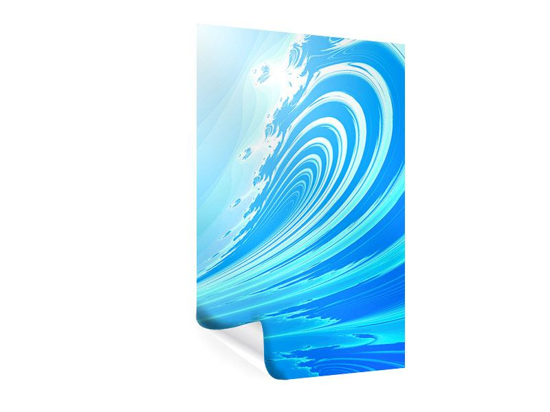 Poster Abstract Waves