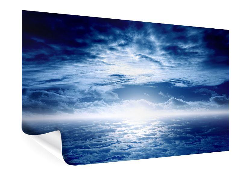 Poster Mystischer Himmel
