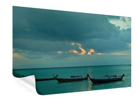 Poster Ozean