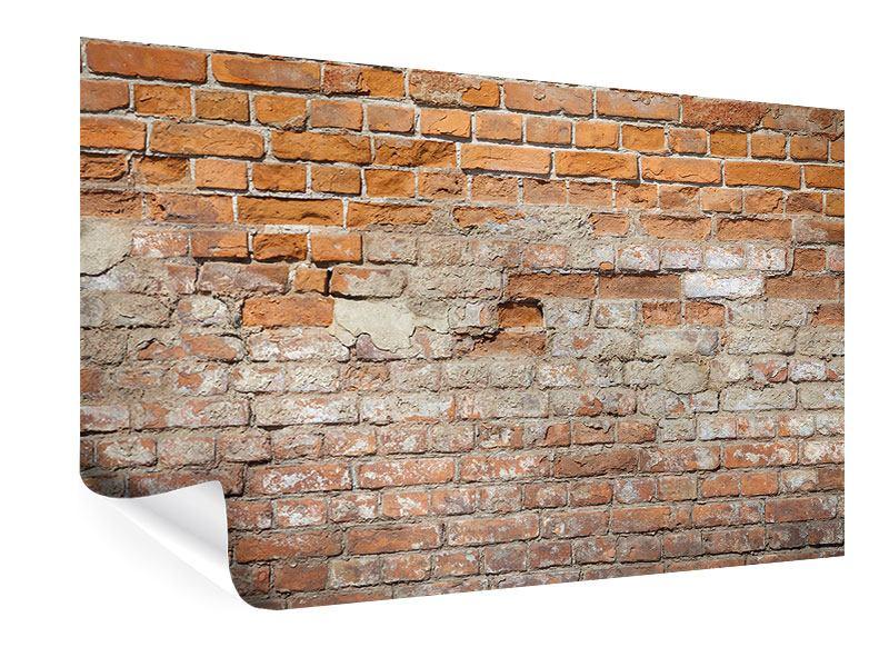 Poster Alte Klagemauer