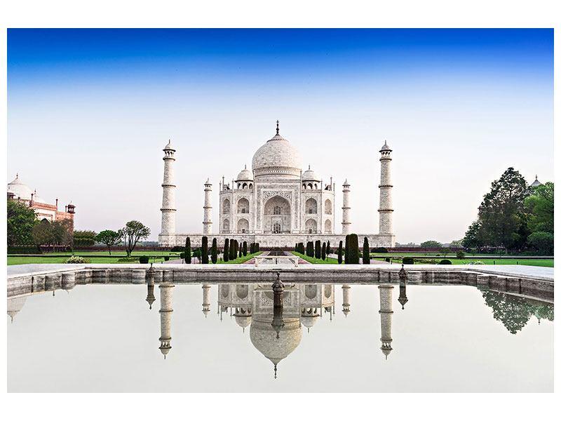 Poster Taj Mahal