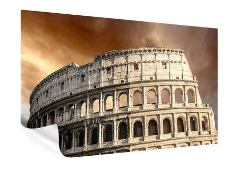 Poster Kolosseum Rom