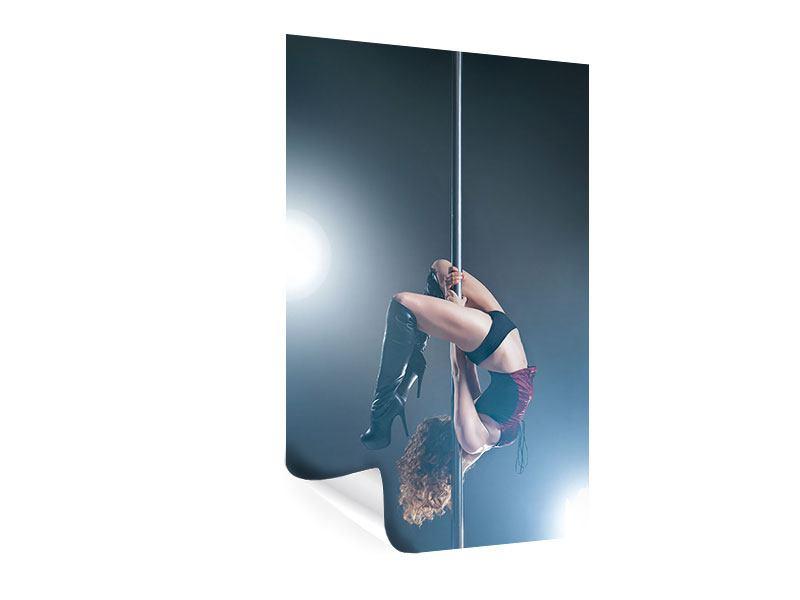 Poster Poledance