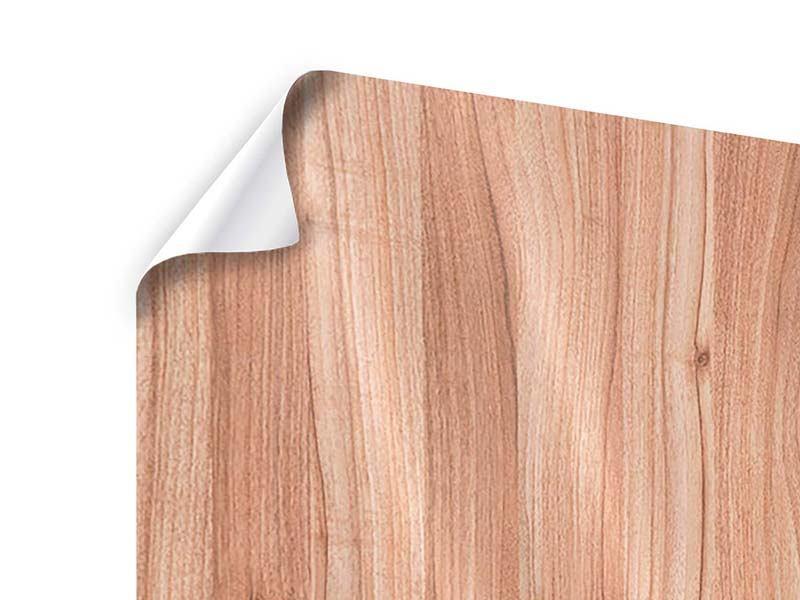 Poster Holzdesign